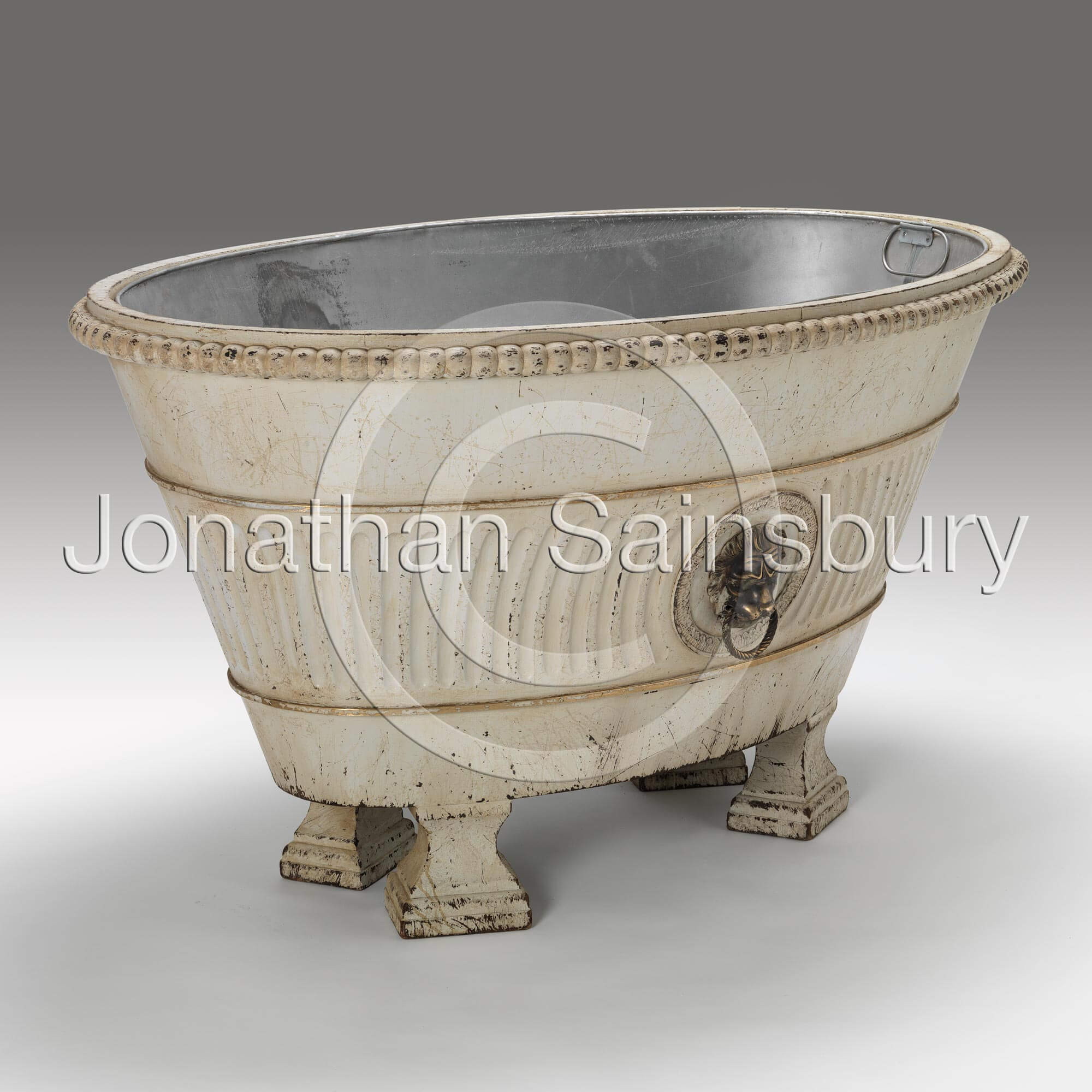 Regency Monumental Planter