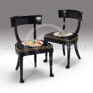 Regency James Chair