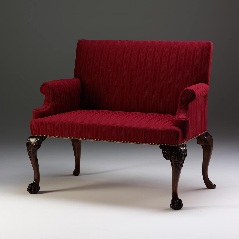 George II Sofa